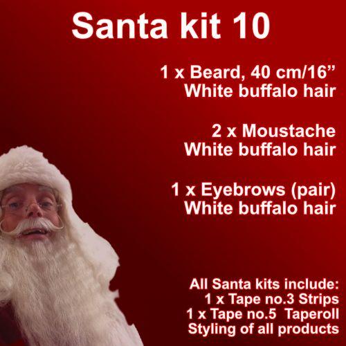 Santa kit 10