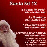 Santa kit 12