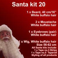 Santa kit 20