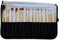 Makeup brushes Character collection