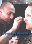 DVD, Portrait of a makeup artist