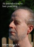 Intro to hair punching DVD