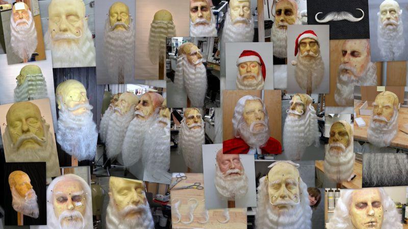 Santa Claus kits