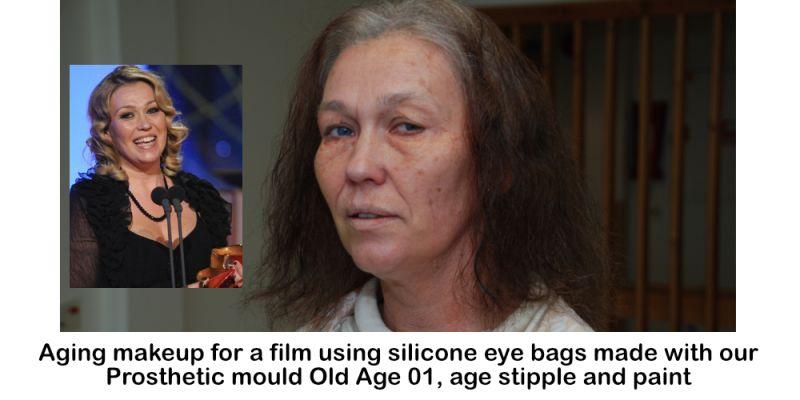 Silicone Prosthetics