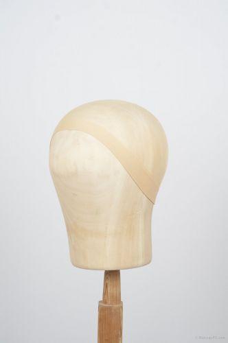 Wig cap, blond