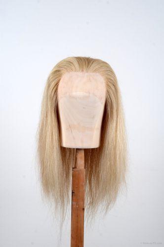 Wig, Golden Blond