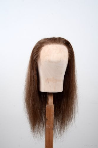 Wig, Medium brown